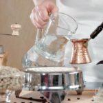 Кофе мокко по-турецки Рецепты кофе