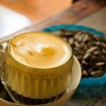 Кофе по-турецки с яичным желтком Рецепты кофе